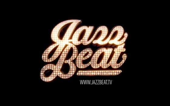 Jazzbeat uitnodiging