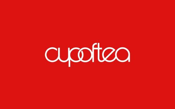 Cup of Tea – reclamebureau in Utrecht heeft nieuwe huisstijl