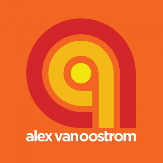 Logo update Alex van Oostrom