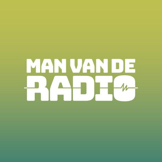 Martijn Zuurveen, man van de radio