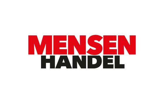 Mensen Handel nu in paperback met nieuw logo