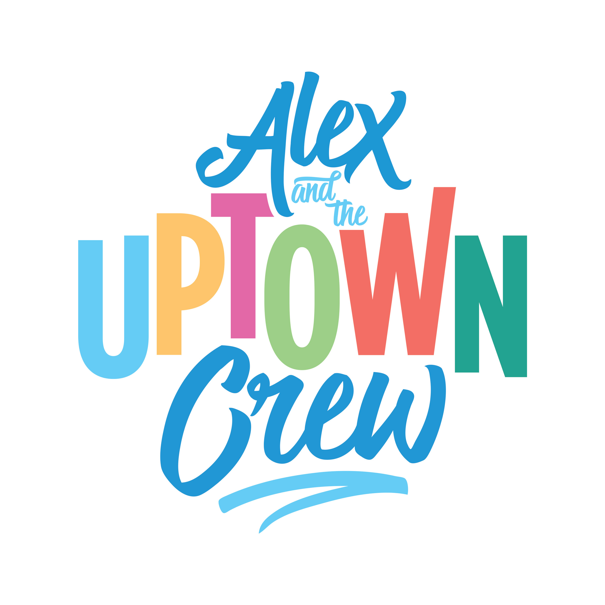Alex and the Uptown Crew